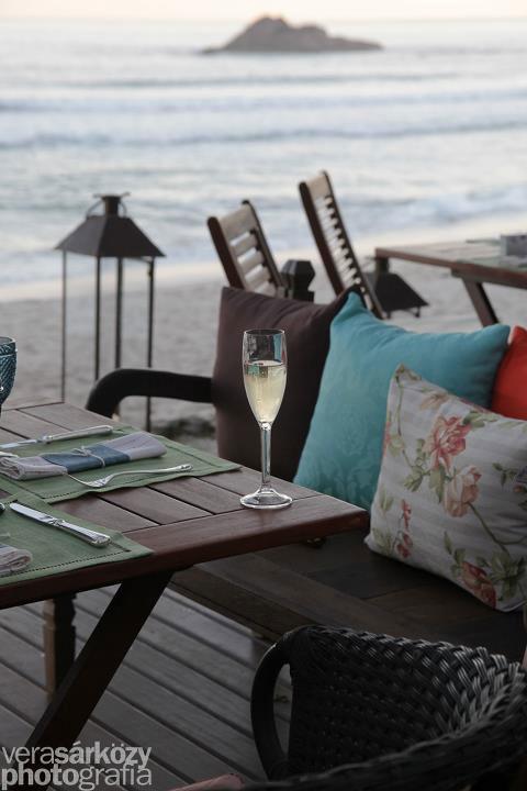 Juquehy Praia Hotel. Foto: Verasárkosy Photografia