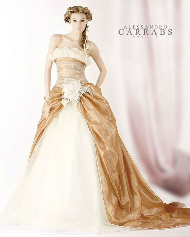 Alessandro Carrabs Couture