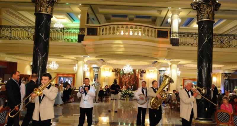 Hotel Warszawa Venecia Palace