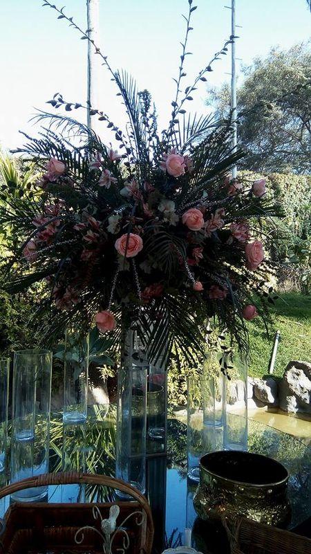 MB Arreglos Florales