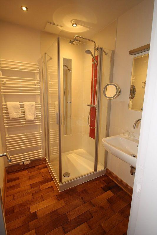 Badezimmer Nr. 4