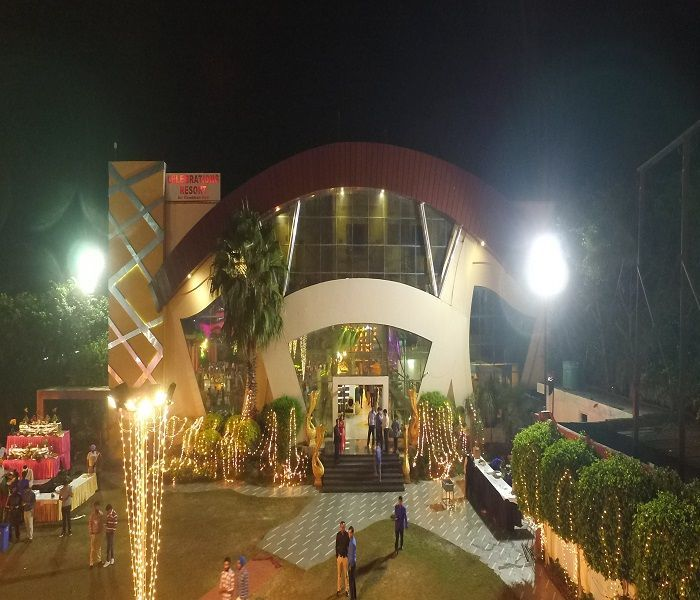 Celebrations Resort