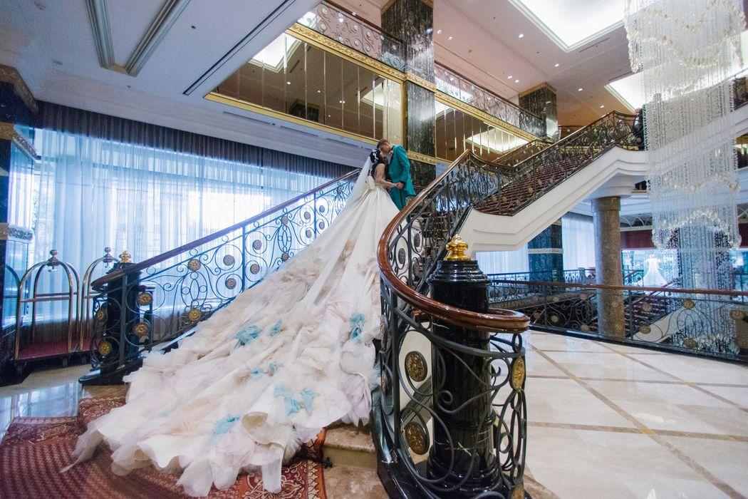 Lotte Wedding & Event Bureau