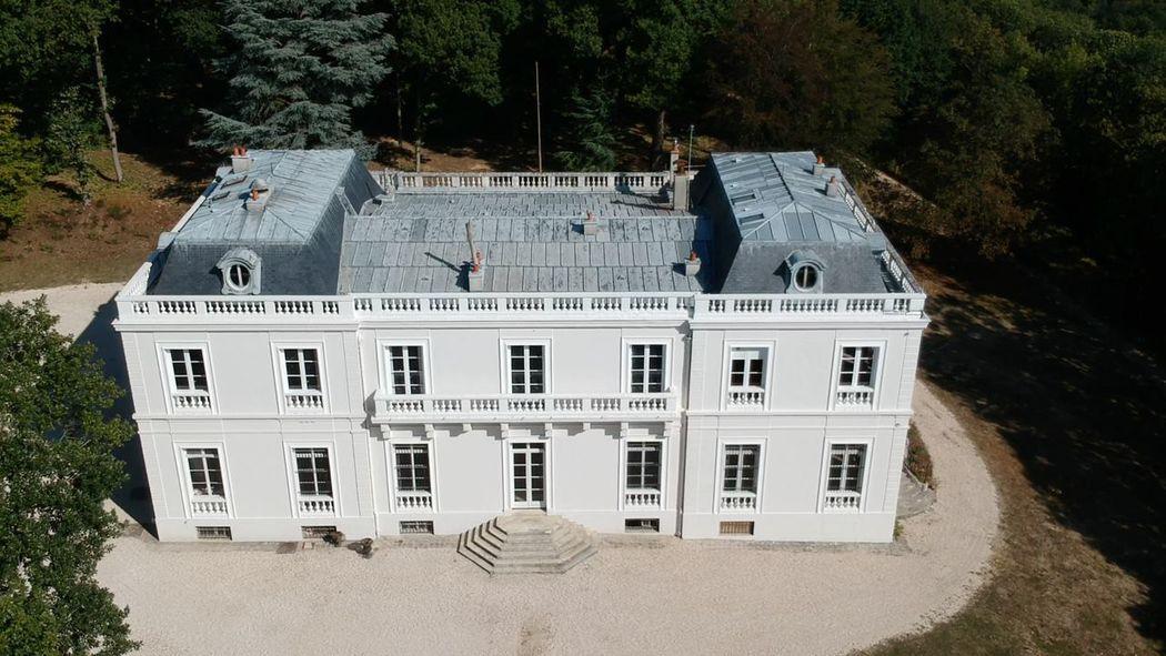 Château du Bois du Rocher