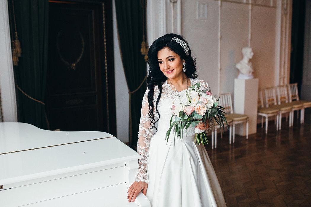 Свадебный фотограф Александр Полосин