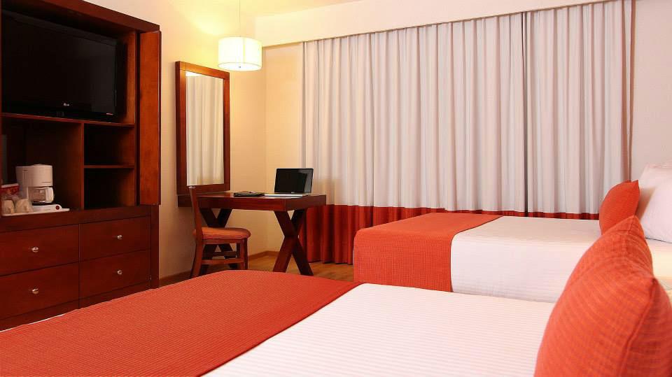 Hotel Quality Inn en Villahermosa