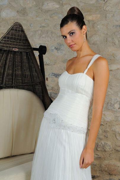 Novias Francesca Marlop