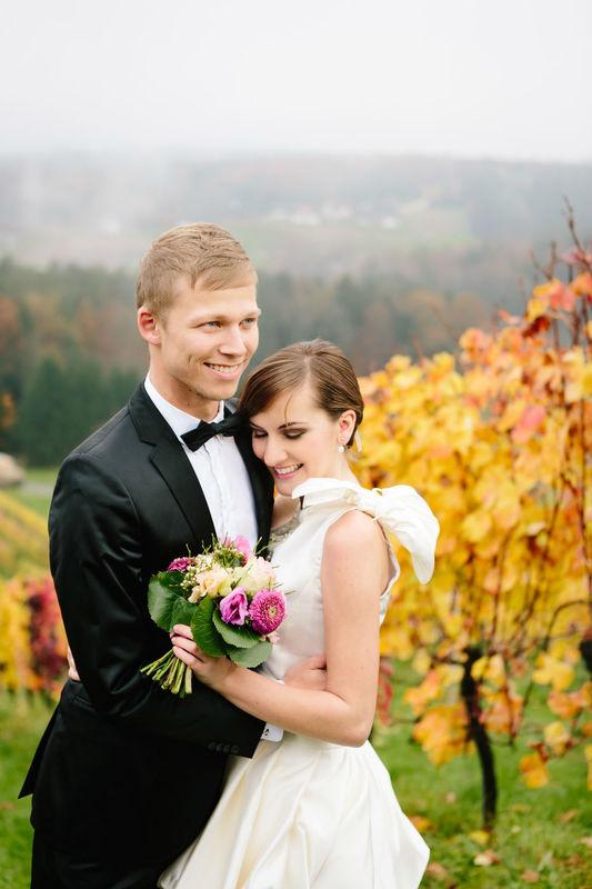 Beispiel: Hilfe bei der Suche nach dem perfekten Hochzeitsfotografen, Foto: wedding AGENCY