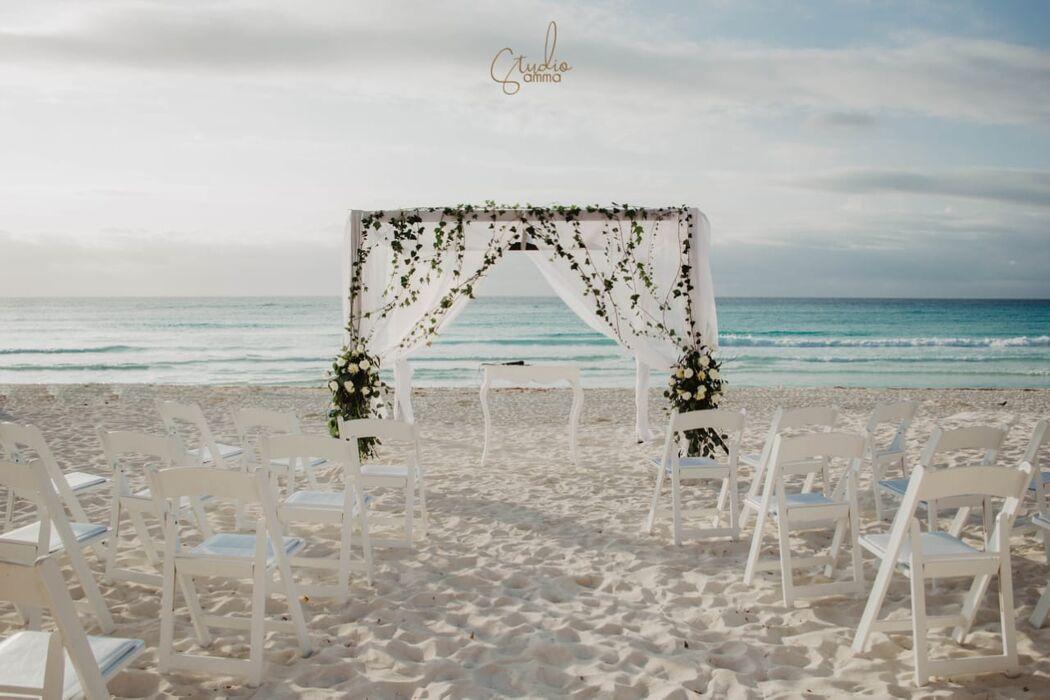 Dulce Reyes Weddings
