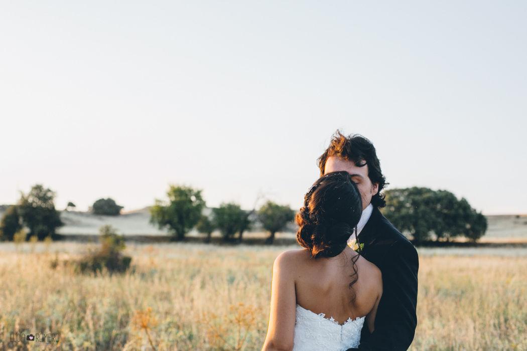 Las bodas de Marta y Lucía