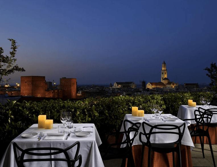 Palace Hotel Bari