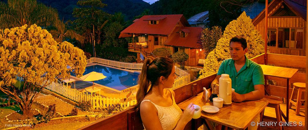 Río Grande Lodge