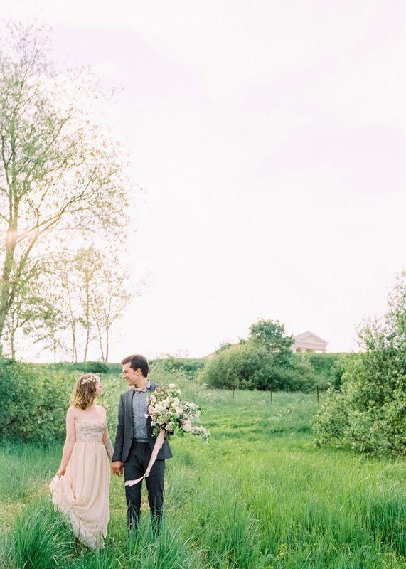 PEONY events. Организация свадеб