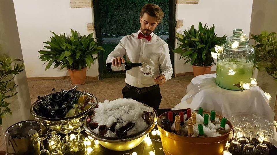 Catering Los Mellizos