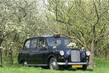 Wedding Taxi