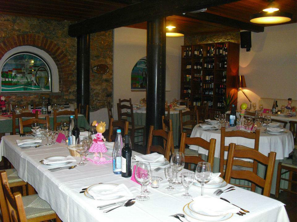 Restaurante Casa da Nora