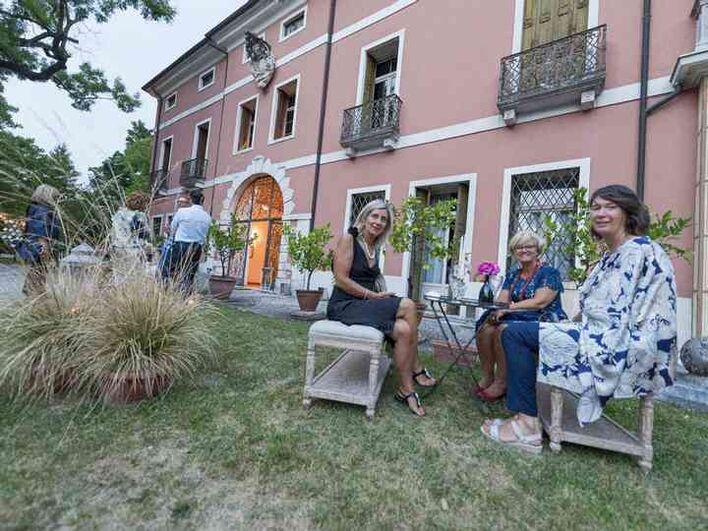 Villa Serraglio