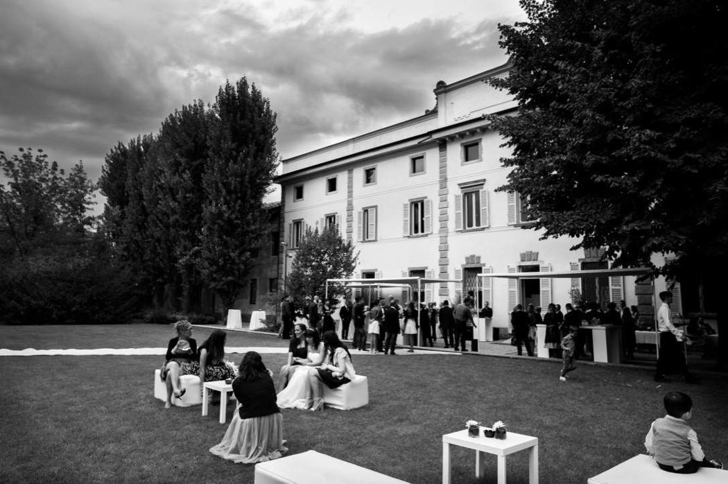 Villa Giavazzi