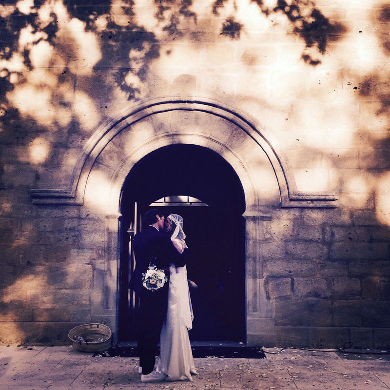 mariage à Vauriens