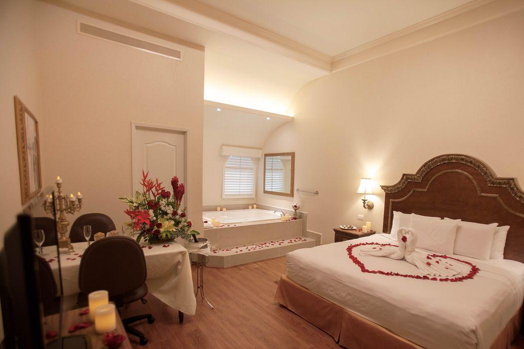 Hotel Safi Valle