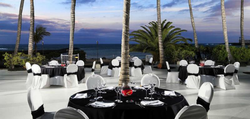 Hotel Meliá Salinas