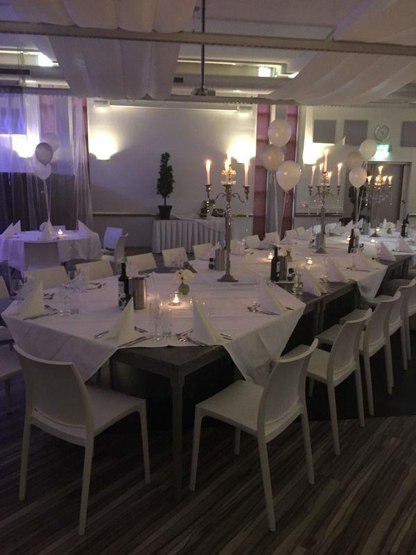 2B-Home Event Centre