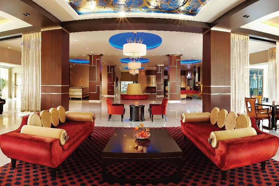 The Gateway Hotel Athwalines Surat