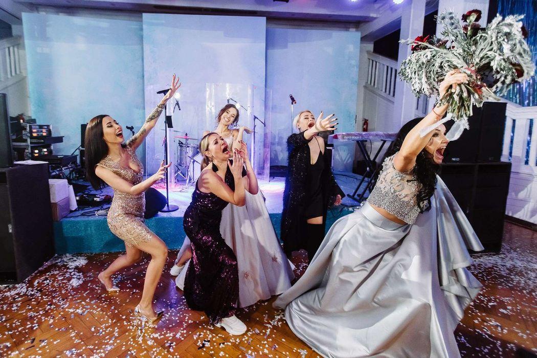 Just MOOD wedding agency
