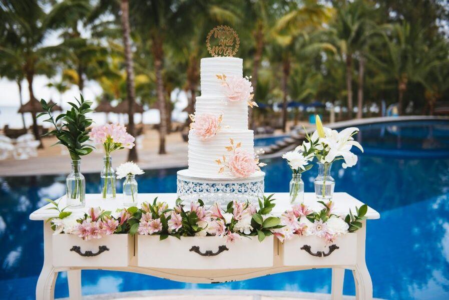 LexiaDelices Cake & Wedding Design
