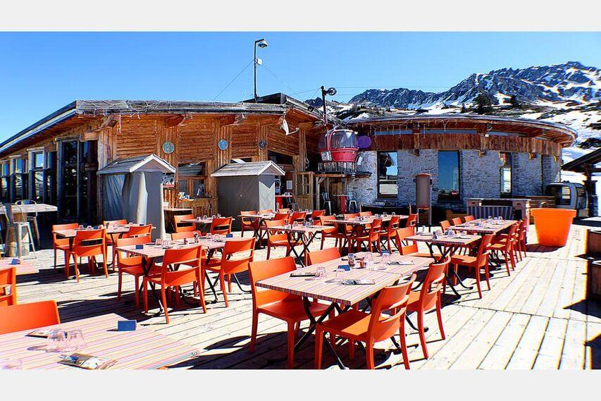 Restaurant L'Arpette