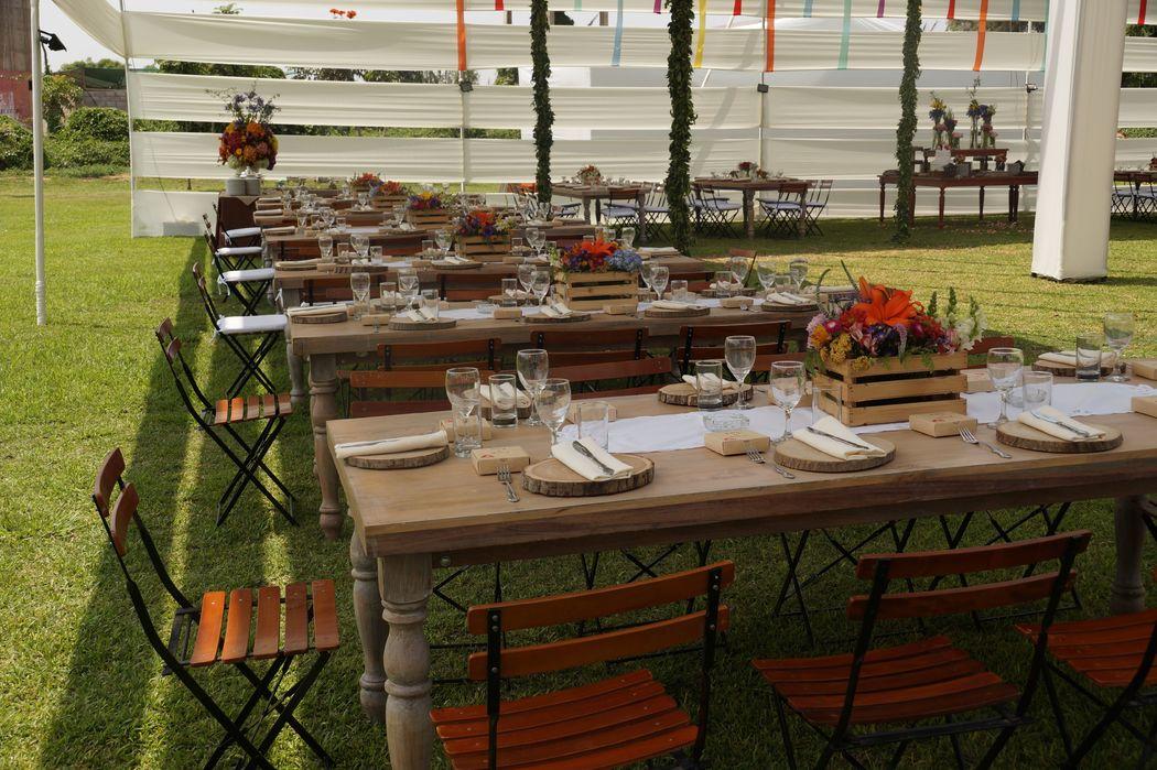 MH Mariela Heysen Wedding & Event Planner