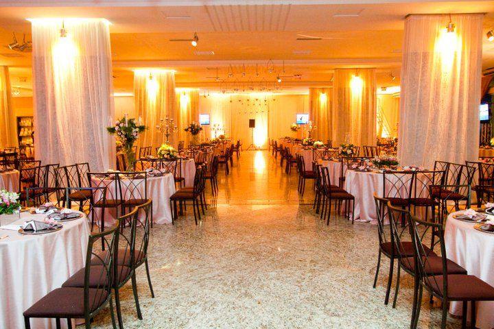 Centro de Convenções de Vila Velha