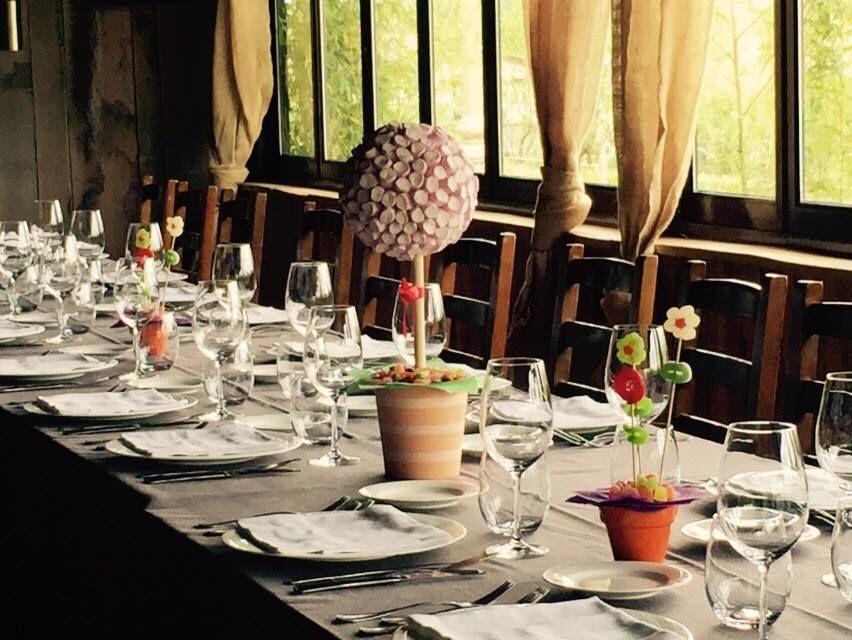 Restaurante Araeta