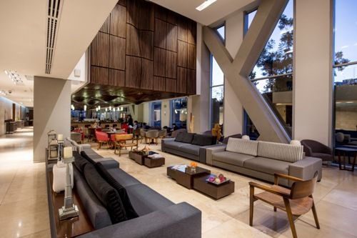 Hotel Plaza El Bosque