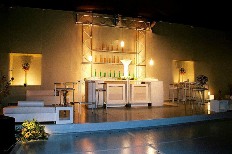 Platinium Catering & Eventos