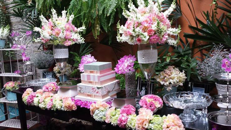 Hangar de Flores