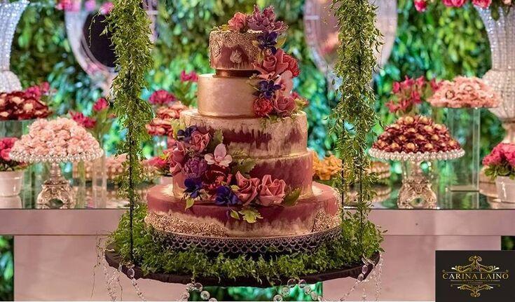 Carina Laino - Decoração de Festas, Assessoria e Cerimonial