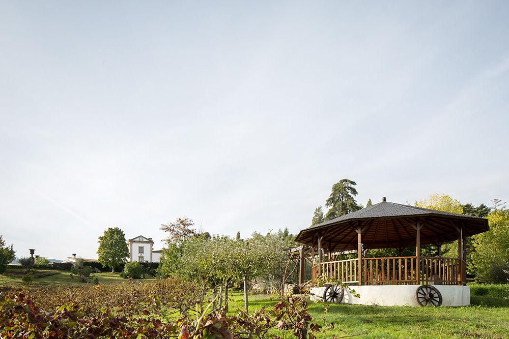 Hotel Rural Casa de Samaiões