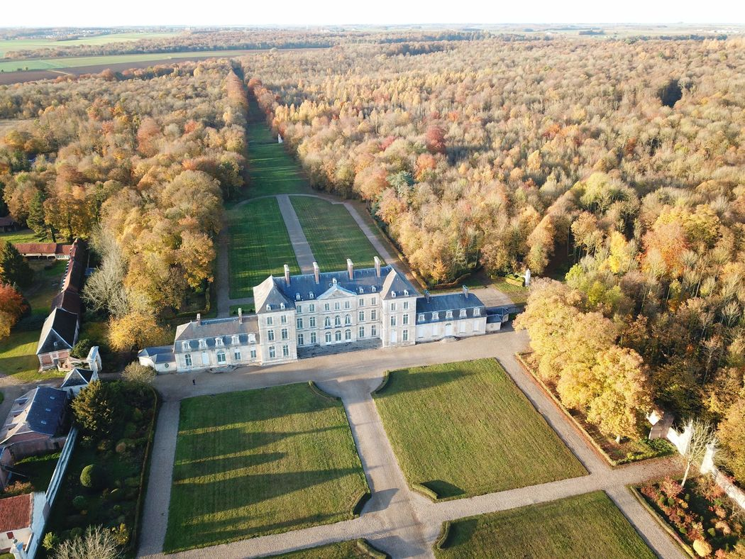 Château de Bertangles