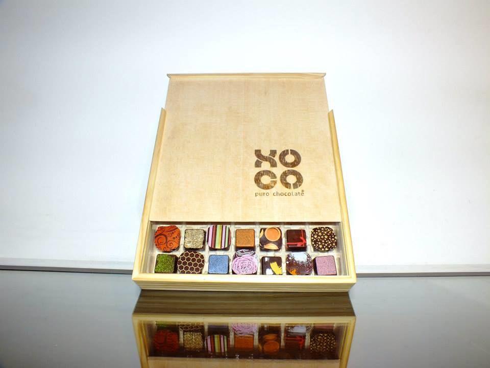 XOCO Puro Chocolate