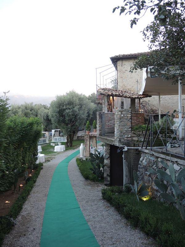 Villa Rossi Dimora Storica