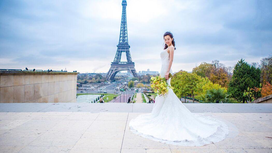Mon Amour Photo Paris