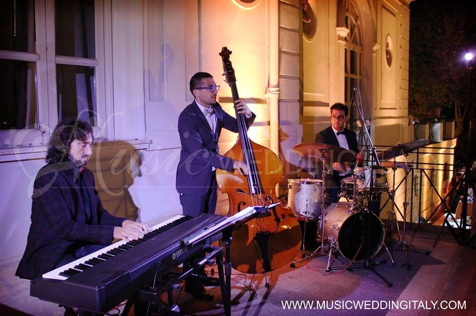 Music Wedding Italy