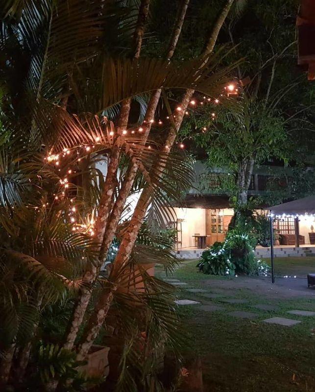 Villa Radnai Espaço e Eventos