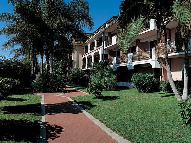 Hotel Lido Caparena And Wellness Club