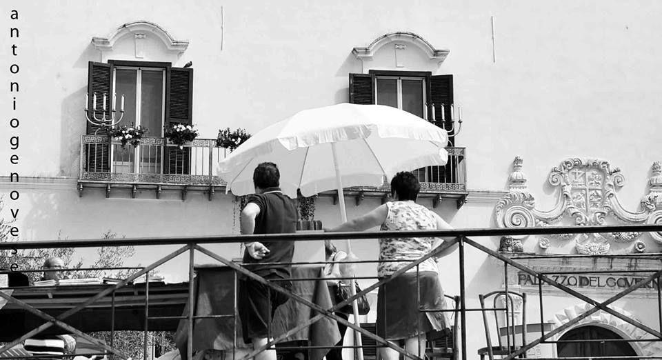 Il Fotografo Antonio Genovese