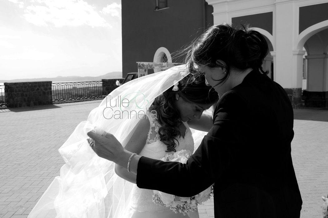 La Wedding Planner,  punto di riferimento e amica preziosa di ogni sposa