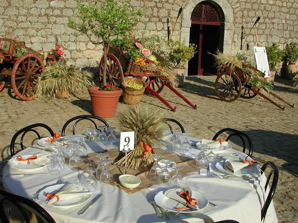 Masseria Mandrascate