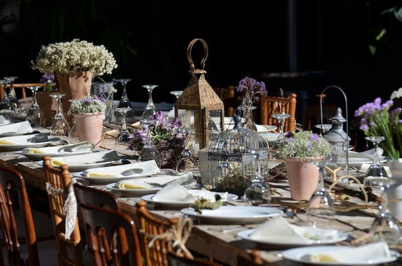 Elena Beltrán Wedding & Event Planner