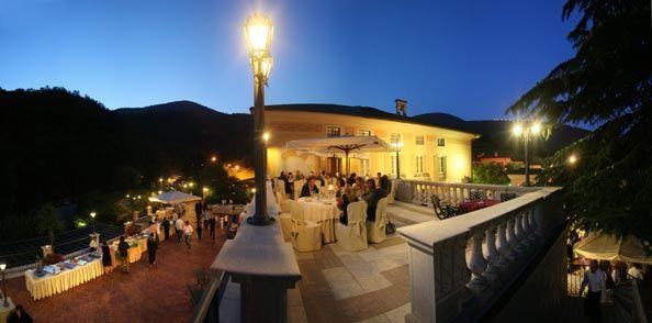 Villa Baiana in Franciacorta